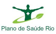 logotipo plano de saúde rj