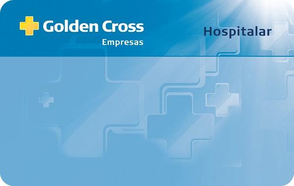 hospitalar golden essencial