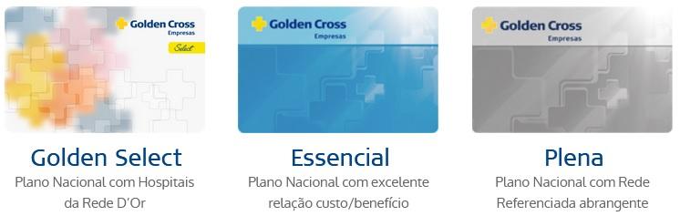 assistência médica golden carioca